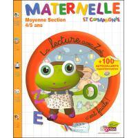Maternelle et cie lecture ms