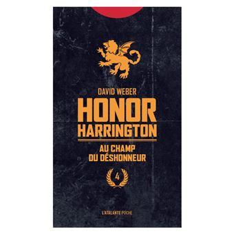 Honor HarringtonAu champ du déshonneur