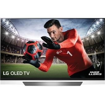 TV LG 55E8 OLED