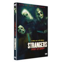 Strangers Prey at Night DVD