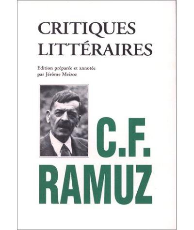 Critiques litteraires