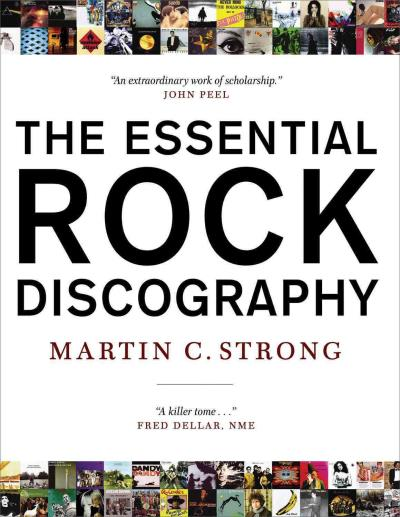 The essential rock discography 1