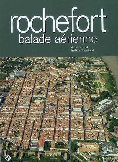 Rochefort : balade aérienne