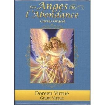 Les anges de l'abondance