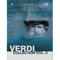 VERDI: COLLECTION VOL.2/6DVD