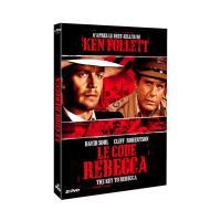 Le code Rebecca - 2 DVD