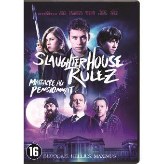 Slaughterhouse rulez-BIL