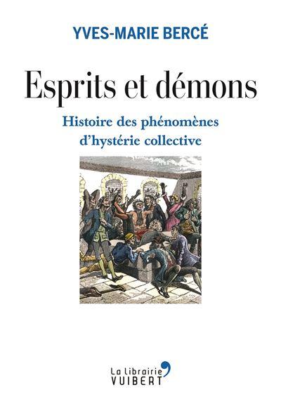 Esprits et démons