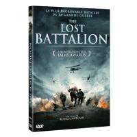 The Lost Battalion DVD