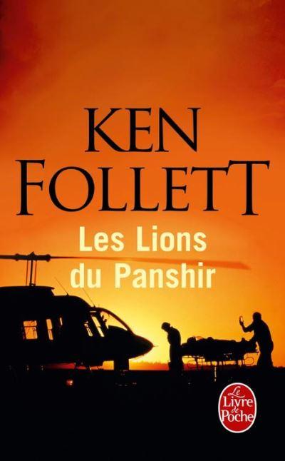 Les Lions du Panshir - 9782253174615 - 7,99 €