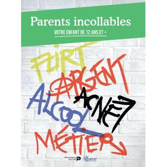 Parents incollables