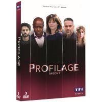 Profilage Saison 9 DVD