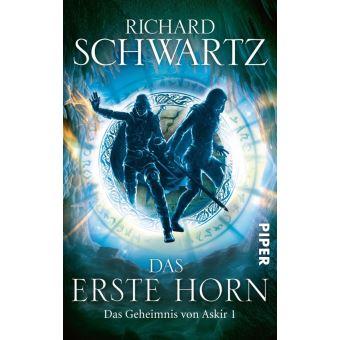 Das Erste Horn Ebook