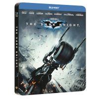 The Dark Knight Steelbook 2020 Blu-ray
