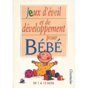 Jeux D Eveil Et De Developpement Pour Bebe