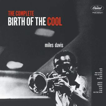 COMPLETE BIRTH OF COOL/REISSUE