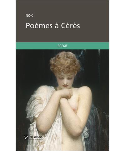 Poèmes à Cèrès