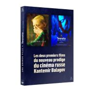 Coffret Balagov 2 Films DVD