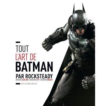[Jeu] Suite d'images !  - Page 16 Batman-Arkham-Asylum