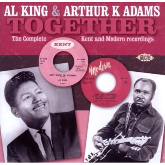 Together the complete kent and modern recordings
