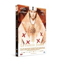 La Papesse Jeanne DVD