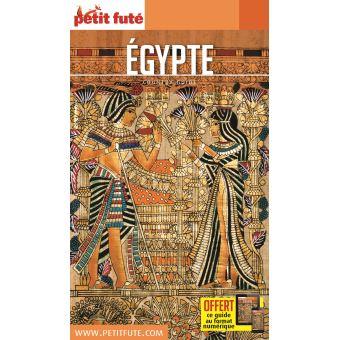 Petit Futé Egypte