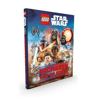 Lego Star WarsKronieken van de Force