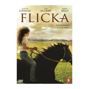 FLICKA-BILINGUE
