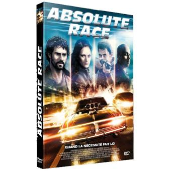 Absolute race - DVD