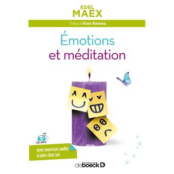 Emotions et méditation