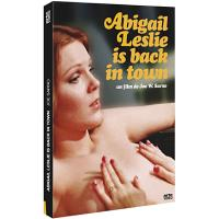 Abigail Leslie is back in town DVD