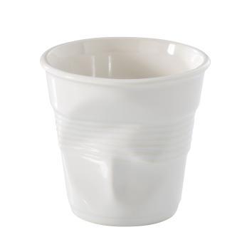 Gobelet Cappuccino 18 cl Revol Blanc