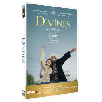 Divines DVD