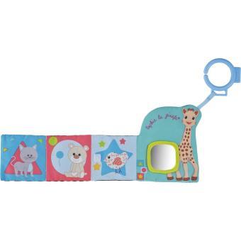 Mon 1er livre d'éveil Sophie la girafe Vulli