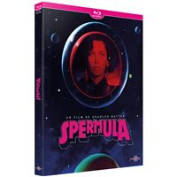 Spermula Blu-ray