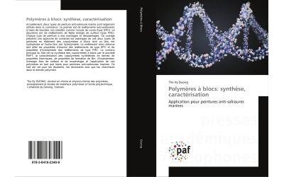 Polymères à blocs : synthèse, caractérisation