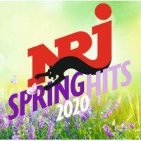NRJ Spring Hits 2020 Coffret
