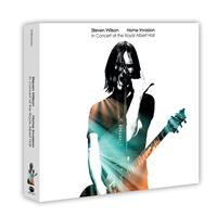 Home Invasion : In Concert At The Royal Albert Hall Blu-ray