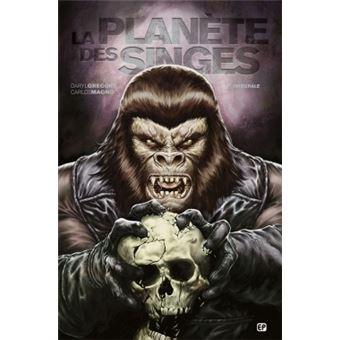 La planète des singesLa Planète des singes