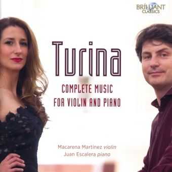 COMPLETE MUSIC FOR VIOLIN AND PIANO/2CD