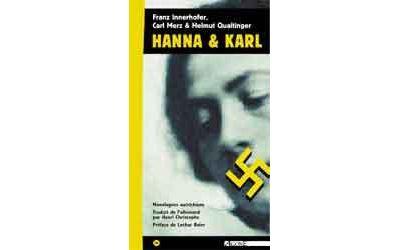 Hanna et Karl Ed.2004