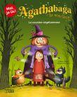 Les aventures d'Agathabaga - La cousine végétarienne