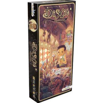 Dixit - Expansie 8 - Harmonies (FR,NL,DE,EN)