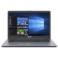 "Asus A705UA-BX717T 17.3""/I3-6006/8GB/1TB+128GB/Intel HD Graph Laptop"