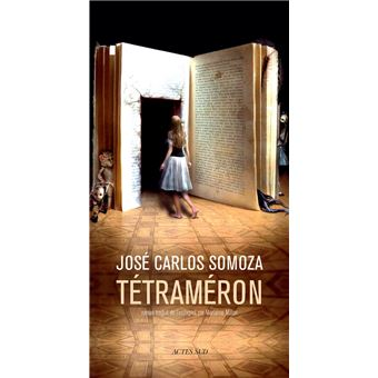 Die dreizehnte Dame: : José Carlos Somoza