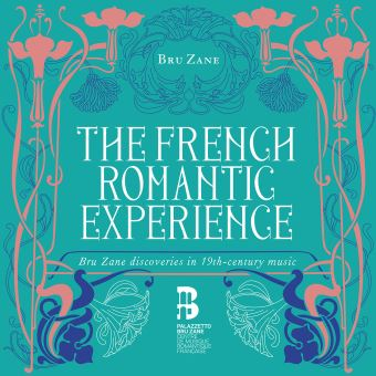 FRENCH ROMANTIC EXPERIENCE