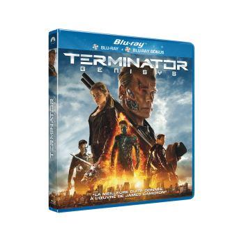 TerminatorTerminator Genisys Blu-ray