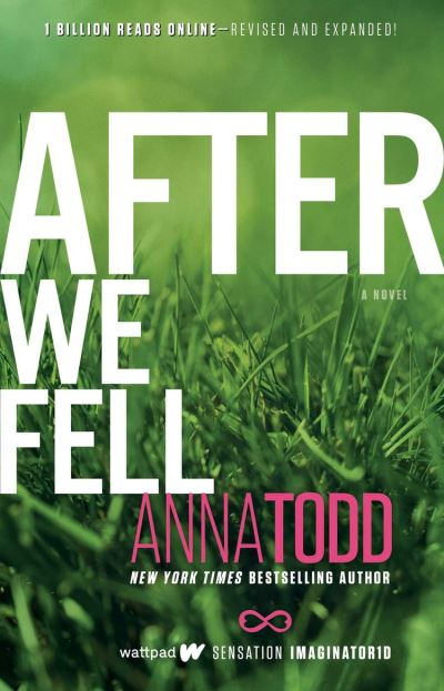 After We Fell - 9781476792569 - 11,27 €