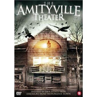 Amityville theatre-NL