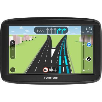 20 sur gps tomtom start 52 europe 48 pays gps auto. Black Bedroom Furniture Sets. Home Design Ideas